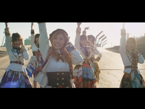 2017/2/22 on sale SKE48 2nd.Album 「革命の丘」 リード曲「夏よ、急げ!」MV(special edit ver.)