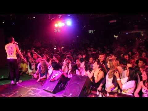 EDY LEMOND AO VIVO NA ELETRIC CIRCUS ( DJ CLEBER MIX)