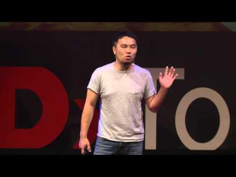 青木 純 at TEDxTokyo 2014