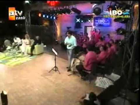 Ibrahim Tatlises - Anam (Ibo Show)