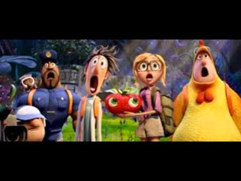 Top 10 Movies for Kids 2013