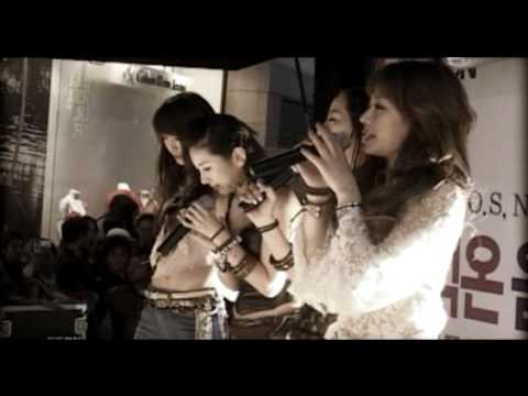 Jewelry - Love Story MV