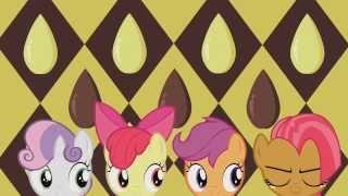 My Little Pony Babs Seed Eres Muy Mala Español Latino
