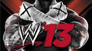 WWE 13 - Part 4 - DANE VS LUKE! (Co-op with Daneboe and Lukeboe)