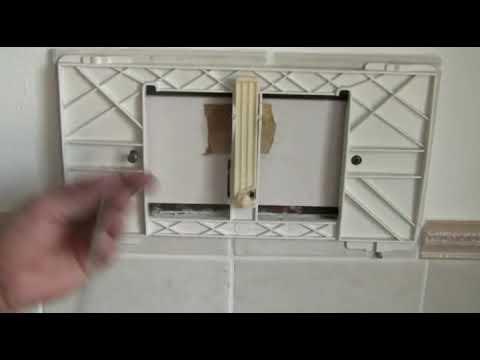 cassetta wc perde acqua