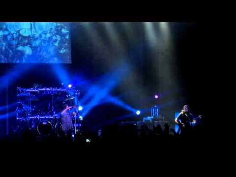 Dream Theater - Learning to Live (12.07.2011, Crocus City Hall, Moscow, Russia)