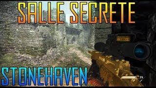 GLITCH Salle Secrète Sur StoneHaven Sur Call Of Duty