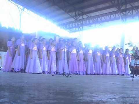 Leron Leron and Kalesa (Medley) - Philippine Folk Song