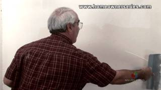 How To Fix Drywall Floating A Wall Drywall Repair