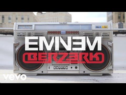 télécharger Eminem – Berzerk