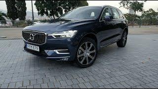Тест-драйв Volvo XC60 2018 (10-минутная версия). АвтоВести выпуск Online. Видео Авто Вести Россия 24.