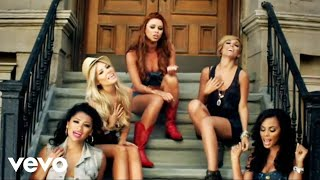 The Saturdays ft. Flo Rida - Higher