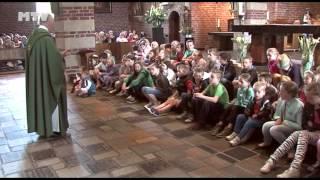 Inzegening RK Basisschool De Vonder - 622 Inzegening school