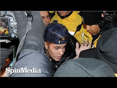 Justin Bieber Charged With Assault - New Details Released