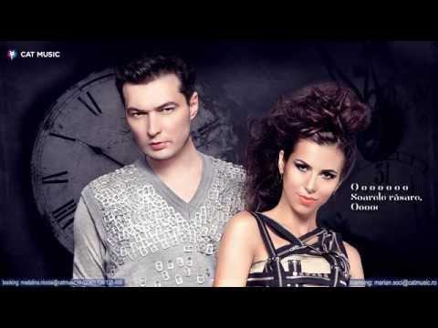 Liviu Hodor & Mona - Tic Tac (Lyric Video)