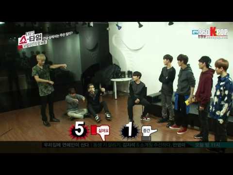 [Vietsub] 140123 EXO's Show Time Ep 9 [EXO Team]