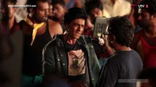 'Shah Rukh Khan Teaches You How to be a Superstar'