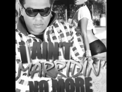 Raymond Ramnarine - I Ain't Marrieding No More ( Chutney Soca ) ( 2013 )