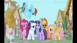 My Little Pony: O Filme ( Parte 1 )