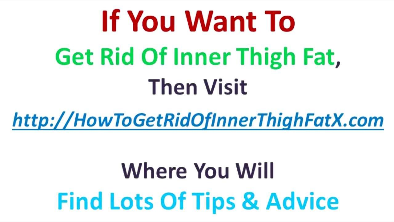 how to lose inner thigh fat fast yahoo