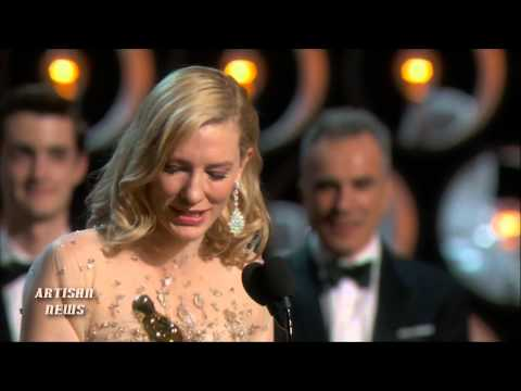 86th OSCARS WRAP - DALLAS BUYERS CLUB, 12 YEARS A SLAVE, GRAVITY BIG WINNERS