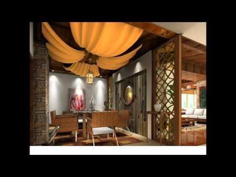 Ajay devgan new home interior design 3 youtube - House interior pic ...