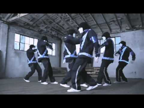 NEW HIP HOP 2012 JABBAWOCKEEZ DANCE- MOB MUSIC PRODUCTION