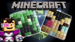 GALLETAS MINECRAFT ( VEGETTA 777) #264 #
