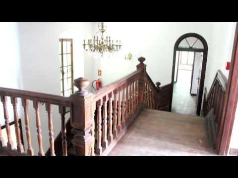 طنجة: قصر بيرديكاريس بالرميلات بعد ترميمه