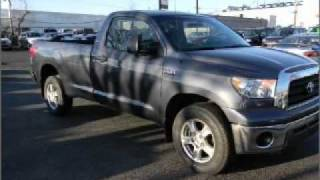 2013 Toyota Tundra Regular Cab Review Glasgow Delaware videos