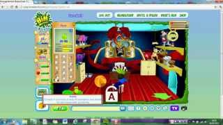 Binweevils: Tycoon Account(Chat Disabled) User And Pass In