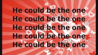 Hannah Montana He Could Be The One FULL (Lyrics