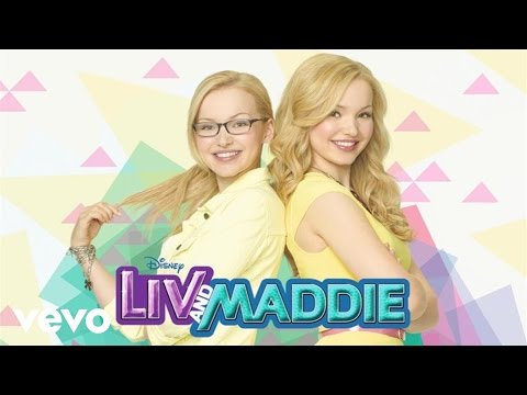 Dove Cameron - On Top of the World (From