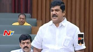 Dhulipalla Narendra Kumar Sensational Comments on YS Jagan's Behaviour in Assembly