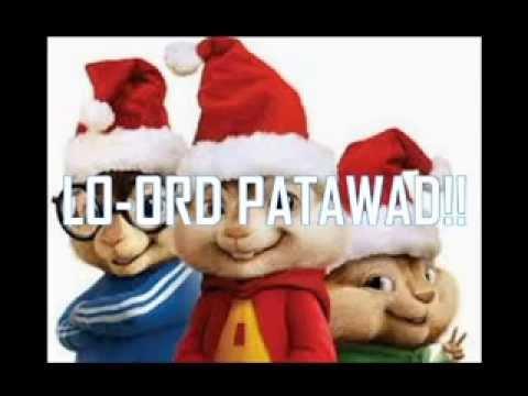 Basilyo - Lord patawad (Chipmunks version with lyrics)