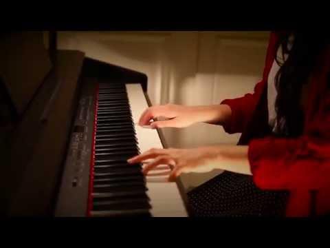 Trót Yêu - Trung Quân Idol | An Coong | #Piano Cover