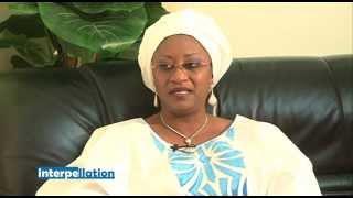 MOURCHID TV : Interpellation avec Nafi Gassama Ndiaye