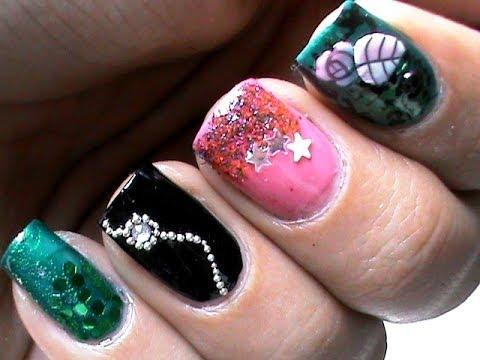 20 New Best Nail Designs - Illusionofdepth.com