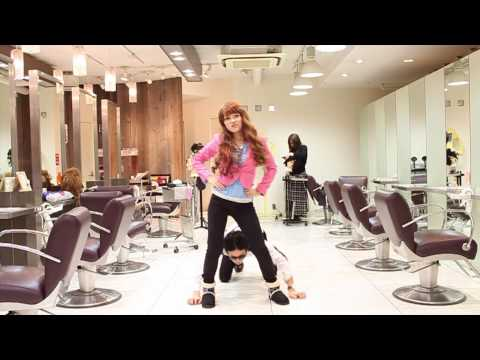 Hình ảnh trong video カンナムスタイルPV 早稲田大学