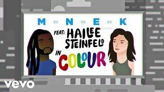 MNEK - Colour (Lyric Video) ft. Hailee Steinfeld