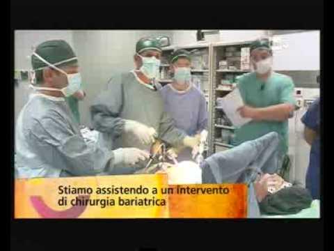 Chirurgia Bariatrica - Sala Operatoria