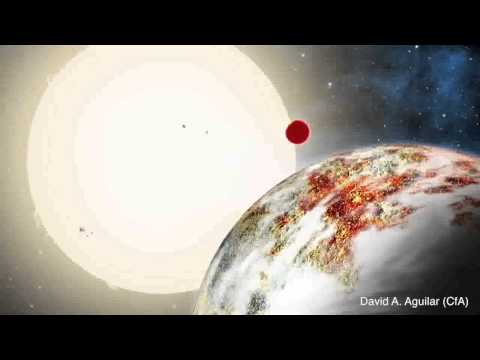 Godzilla of Earths Discovered: Mega-Earth Kepler-10c 'Could Rewrite History of Universe