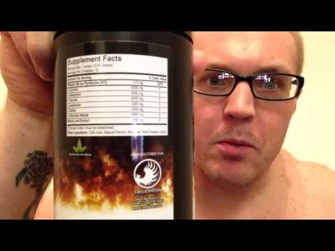 True Iron Sports Nutrition - Revival 411 - Review