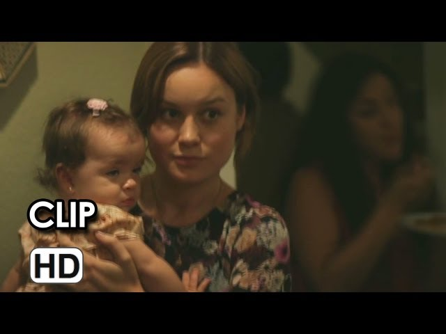 """Short Term 12 Movie CLIP - Happy 30th (2013) - Drama Movie HD """