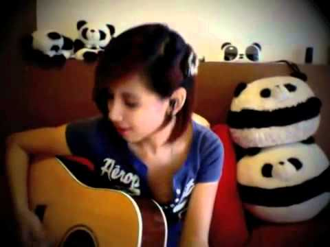 Em Gái Xinh Hát Gangnam Style Acoustic