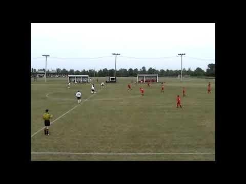 NAC - Saranac JV Boys  8-29-05