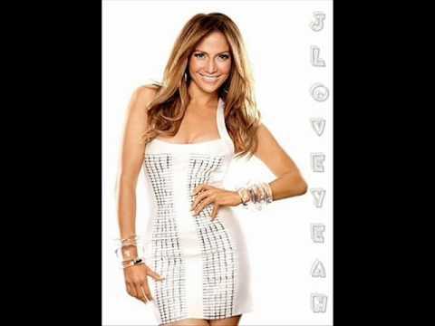Jennifer Lopez - Live It Up - Directlyrics