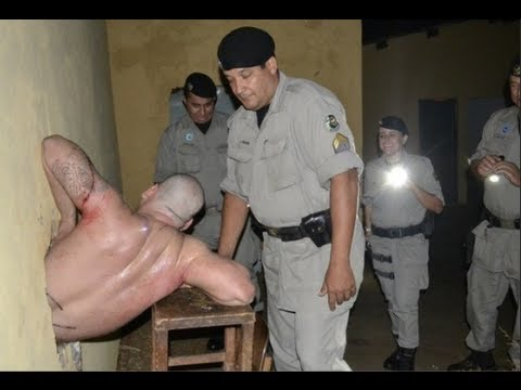 jails boys in russia videos