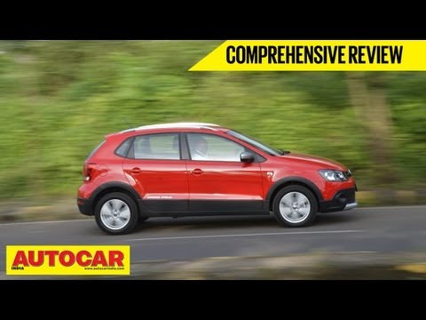 2013 Volkswagen Cross Polo | Comprehensive Review | Autocar India