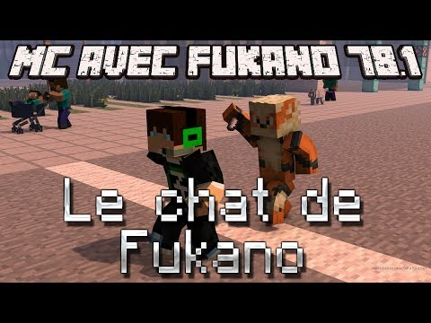 MC avec Fukano #78.1 : Le chat de Fukano